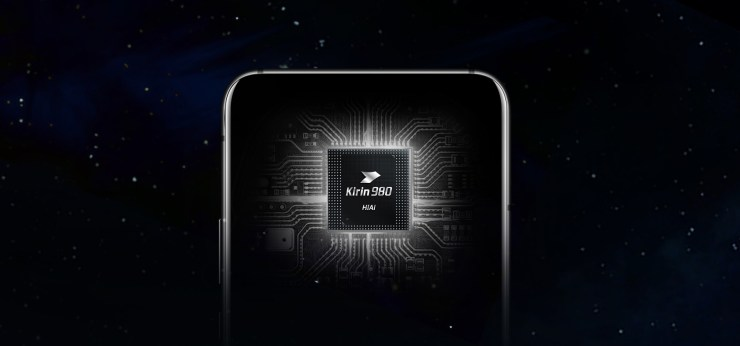 Honor Magic 2 launched with Kirin 980 & bezel-less display 3