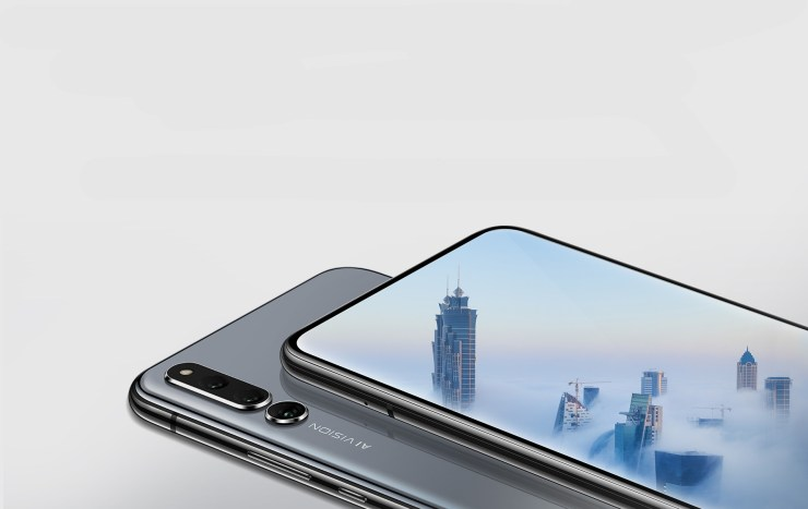Honor Magic 2 launched with Kirin 980 & bezel-less display 4