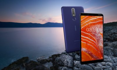 Nokia 3.1 Plus launched in India with Helio P22 & dual cameras 21