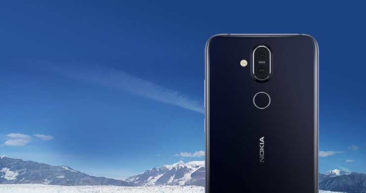 Nokia 8.1 launched in India with Snapdragon 710 & premium design 4