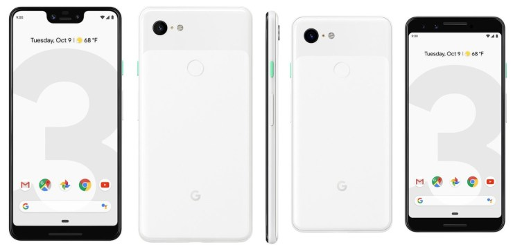 Google Pixel 3 & Pixel 3 XL announced - Here's all you need to know 1