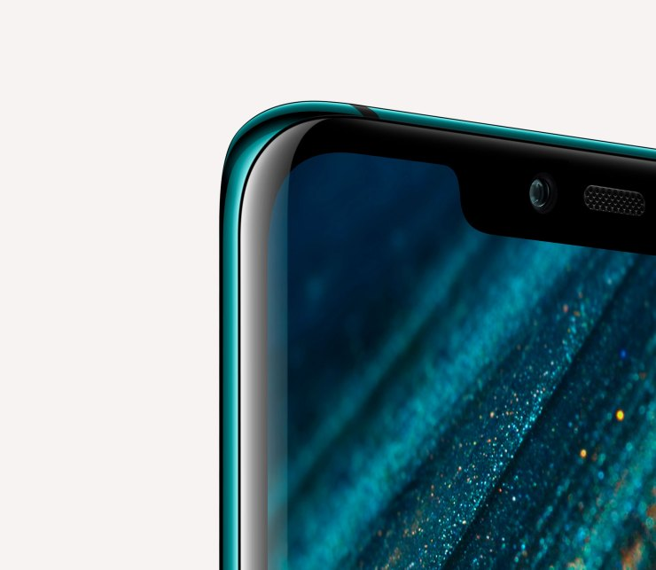 Huawei Mate 20 & Mate 20 Pro officially launched 5