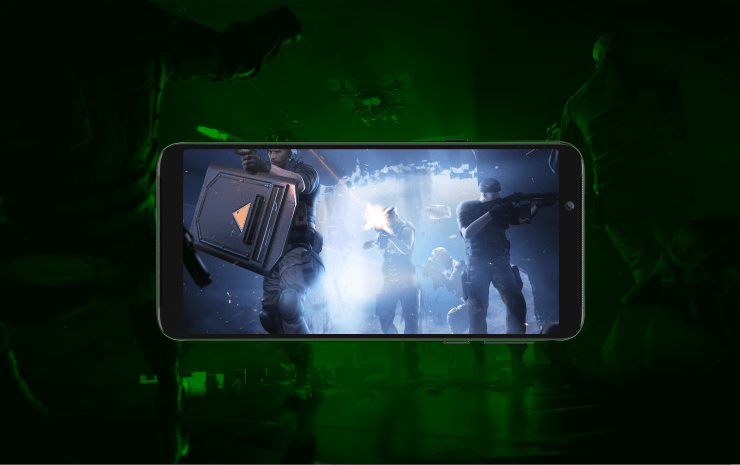 Xiaomi Black Shark Helo launched with up to 10GB RAM & Snapdragon 845 2