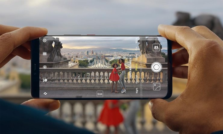 Huawei Mate 20 & Mate 20 Pro officially launched 8