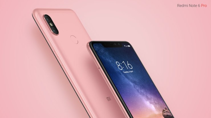 Xiaomi Redmi Note 6 Pro launched in India, but Why? 8