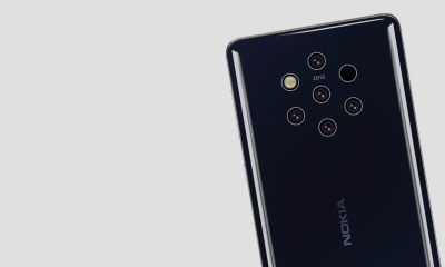 Nokia 9 PureView's launch (almost) confirmed, happening in late January 4