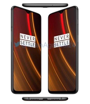 OnePlus 6T Maclaren 4