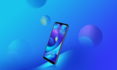 Xiaomi Mi Play launched with MediaTek Helio P35 at 1,099 Yuan ($160) 1