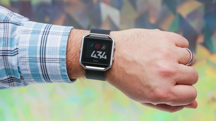 Fitbit Blaze vs. Fitbit Versa: Which Fitness Tracker to Choose? 4