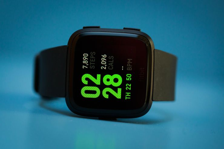 Fitbit Blaze vs. Fitbit Versa: Which Fitness Tracker to Choose? 5