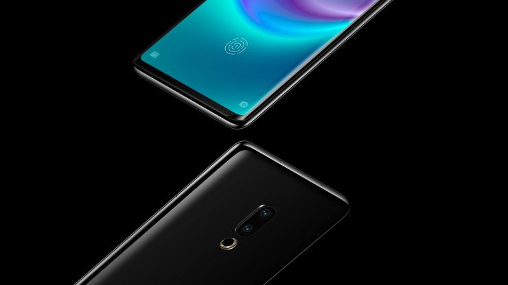"Meizu Zero is world's first ""holeless"" phone - No ports or buttons 3"