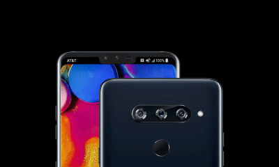 LG V40 ThinQ will soon launch as an Amazon-Exclusive in India 18