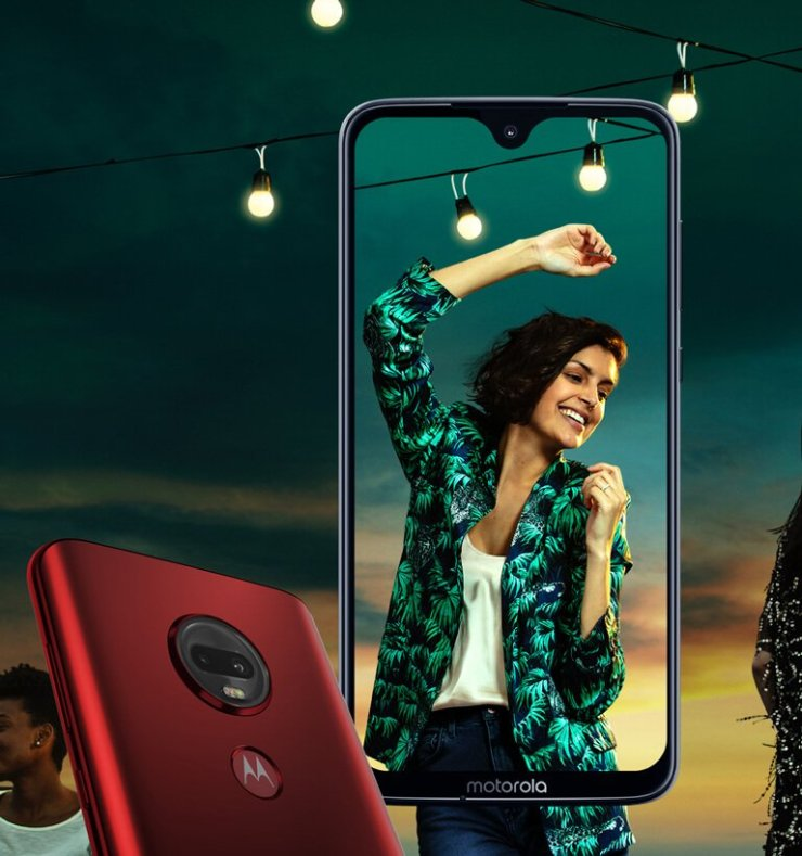 Moto G7 & G7 Plus European pricing leaks, starts at €300 2
