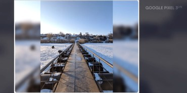 Google Pixel 3 Lite Camera sample 5