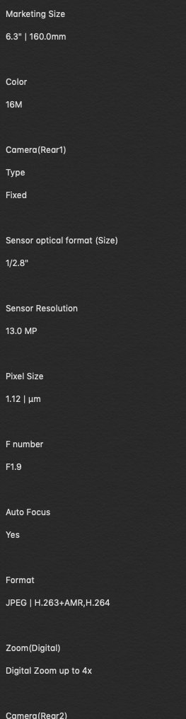 Samsung Galaxy M20 smiles for the camera, specs confirmed as well 3