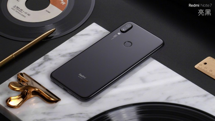 Redmi Note 7 with Snapdragon 660 & 48MP camera launched at 999 Yuan 9