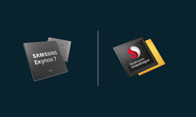 EXYNOS 7904 VS SNAPDRAGON 632