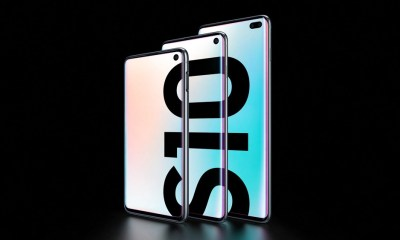 Samsung Galaxy S10 Family is now official - Here's all you need to know 35