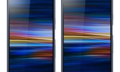 Xperia XA3 & XA3 Plus to launch as Sony Xperia 10 & 10 Plus respectively 16