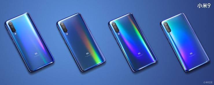 Xiaomi Mi 9 launched in China - Here's all you need to know 2