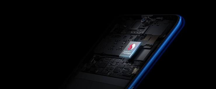 Oppo K1 is the cheapest phone with in-screen fingerprint scanner 3