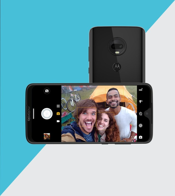 Moto G7 with Snapdragon 632 is launching in India on March 25th 1