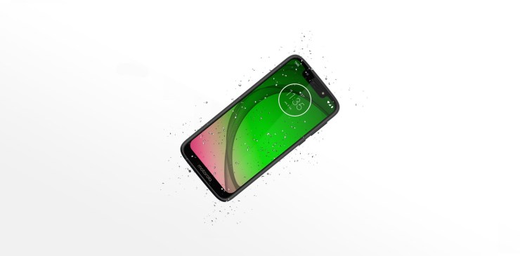 Moto G7 Family is now official - Moto G7, G7 Plus, G7 Play & G7 Power 20