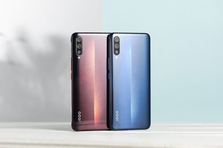 Vivo iQOO gaming phone launched with Snapdragon 855 & 44W Charging 4