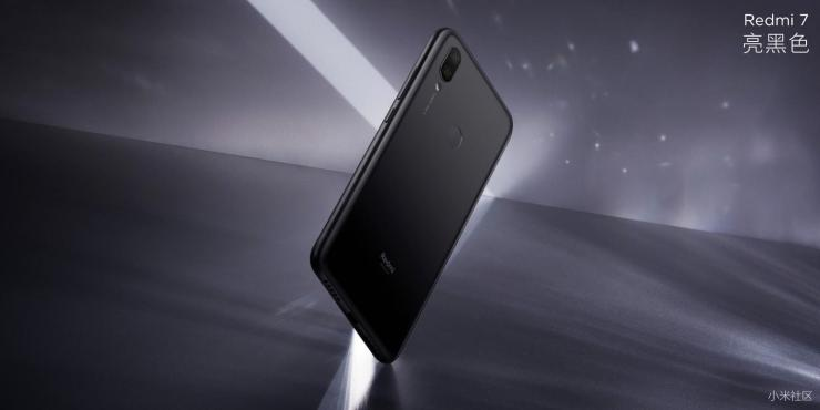 Redmi 7 launched in China with Snapdragon 632 & dual cameras 4