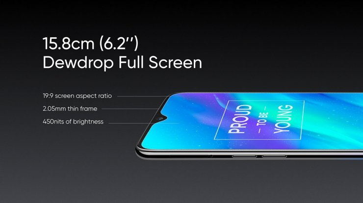 Realme 3 launched in India with Helio P70, price starts at Rs 8,999 2