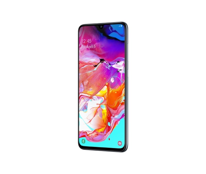Samsung Galaxy A70 announced with triple cameras & 4,500mAh battery 1