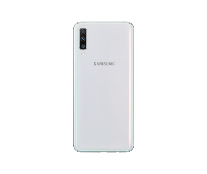 Samsung Galaxy A70 announced with triple cameras & 4,500mAh battery 4