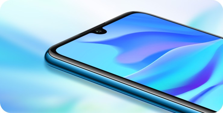 Huawei Nova 4e is now official, will launch globally as P30 Lite 3