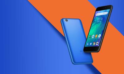 Xiaomi Redmi Go launched in India, priced at Rs 4,499 33