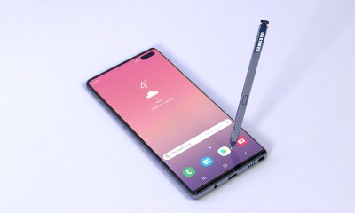 Samsung rumored to unveil Galaxy Note 10 Pro alongside Note 10 7