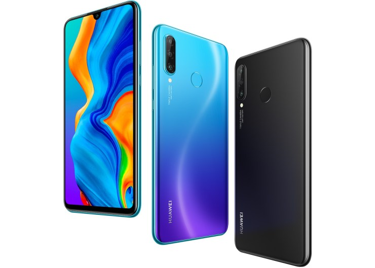 Huawei P30 Pro & P30 Lite launched in the Indian market 2
