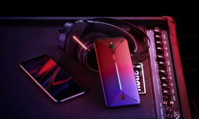 Nubia Red Magic 3 launched in India, price starts at ₹35,999 36