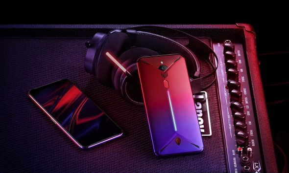 Nubia Red Magic 3 launched in India, price starts at ₹35,999 4