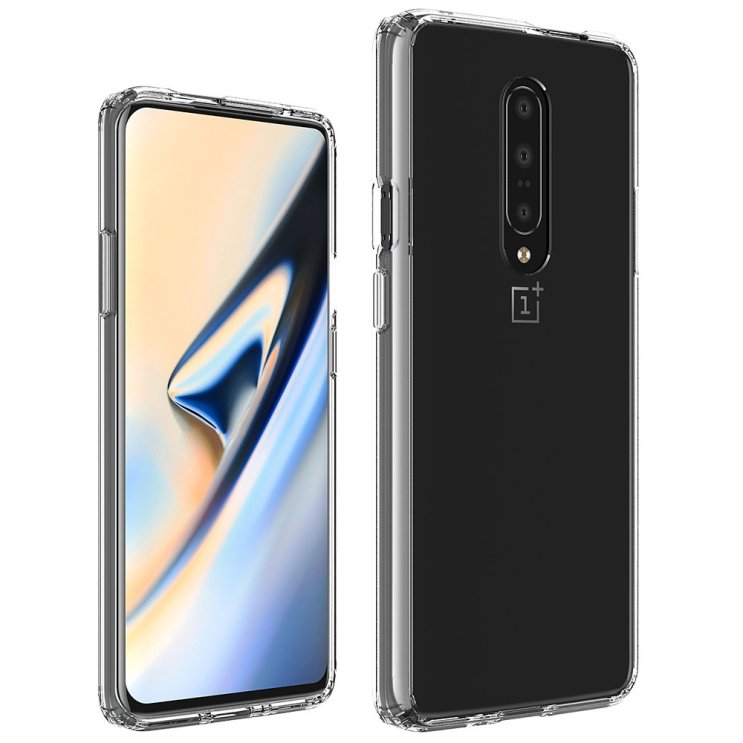 OnePlus 7 Case Render 10
