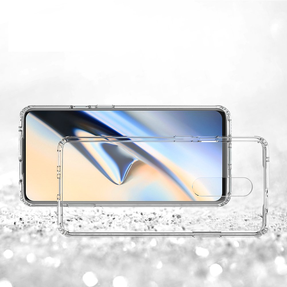 Leaked OnePlus 7 case renders seemingly confirm the design 5