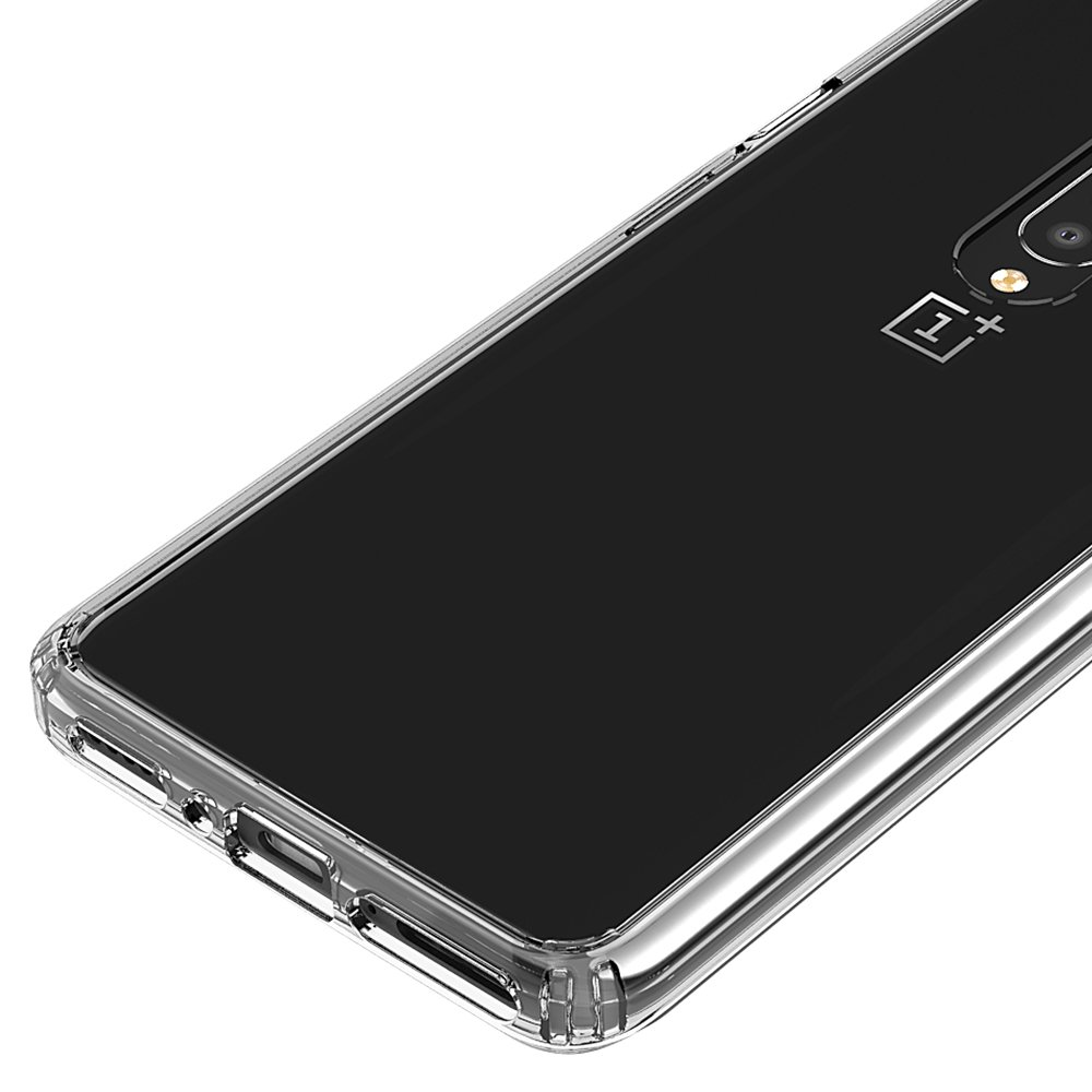 Leaked OnePlus 7 case renders seemingly confirm the design 9