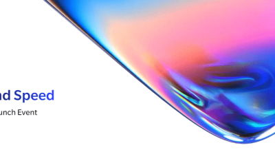 Save the Date! OnePlus 7 series confirmed to launch on May 14 28