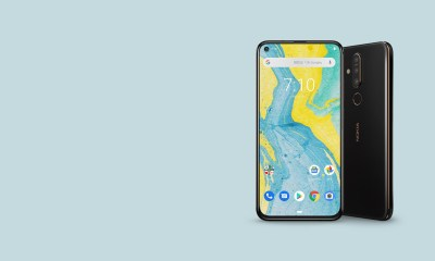 Nokia X71 is now official with hole-punch display & triple cameras 5