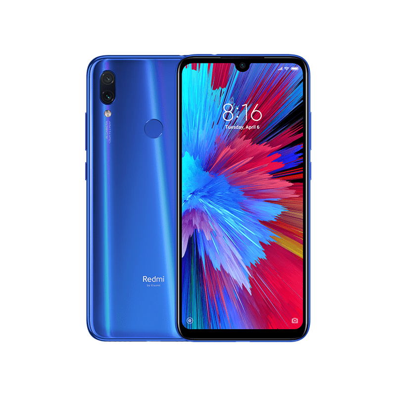 Redmi Note 7s official with 48MP camera, price starts at Rs 10,999 6