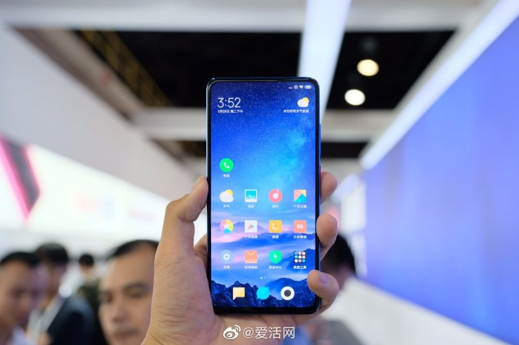 Redmi K20 & K20 Pro are official, price starts at 1,999 Yuan 2