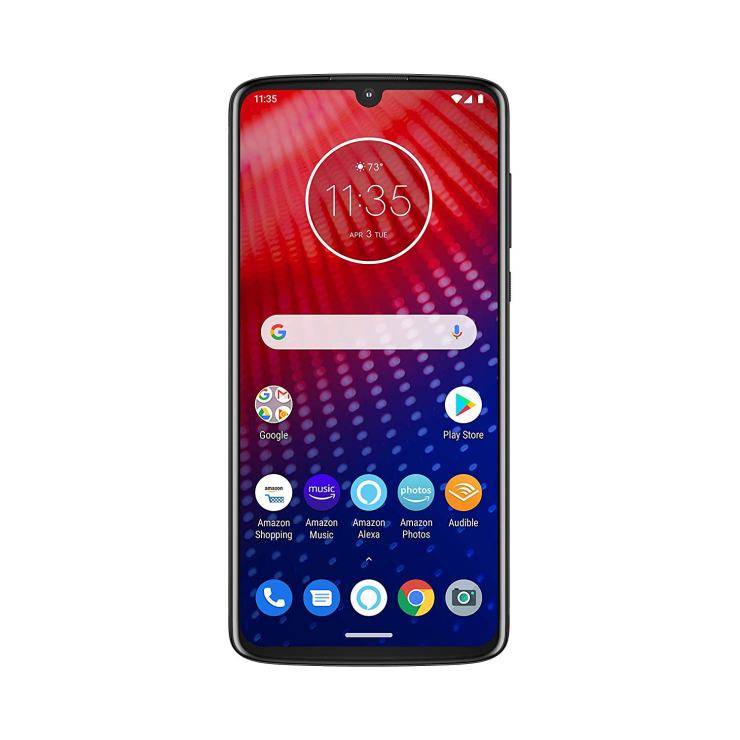 Moto Z4 listed on Amazon, hands-on video reveals everything 8