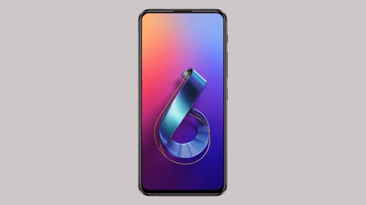 Asus Zenfone 6 press renders reveal a unique flip-out camera 2