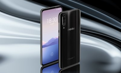 Meizu 16Xs launches with Snapdragon 675 & triple cameras 7