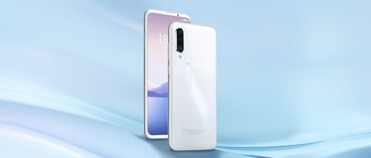 Meizu 16Xs launches with Snapdragon 675 & triple cameras 4
