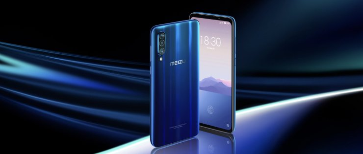 Meizu 16Xs launches with Snapdragon 675 & triple cameras 2